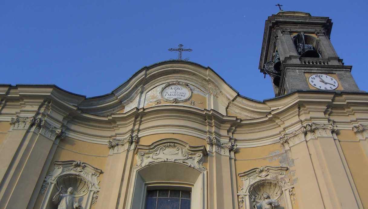 Basilica prepositurale plebana di Santo Stefano