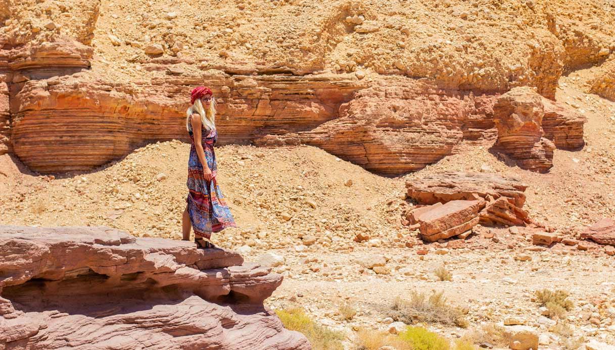 deserto-negev-israele
