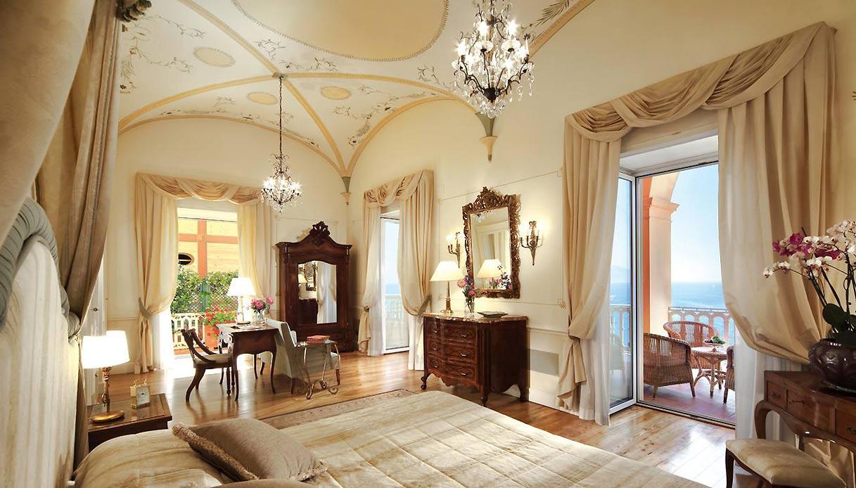 Grand Hotel Excelsior Vittoria, Sorrento