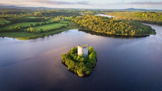 Gli Heartlands sono il vero cuore verde d'Irlanda