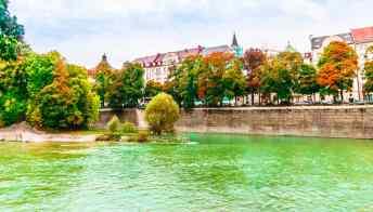Non solo Monaco: ecco 10 città tutte da scoprire in Baviera