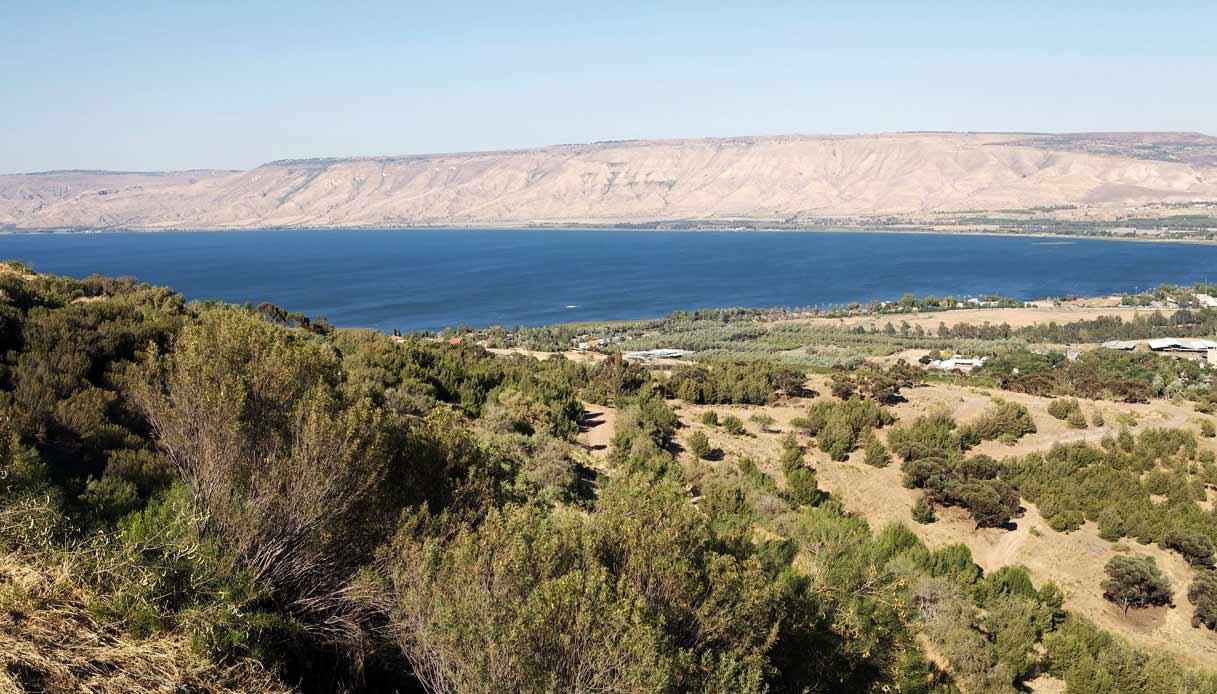 israele-Lago-di-Tiberiade