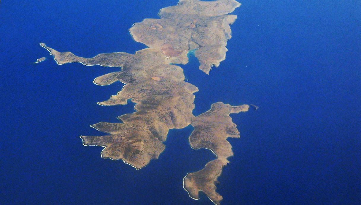 Kinaros-grecia