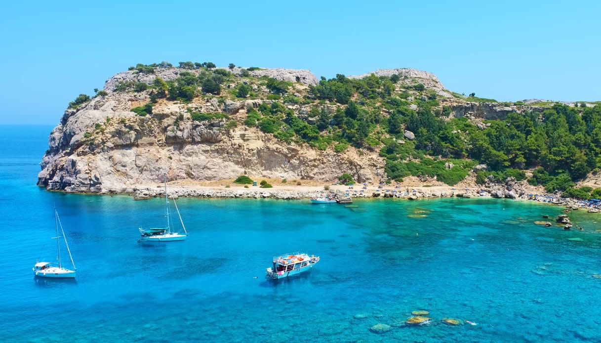 kinaros-isola-grecia-un-abitante