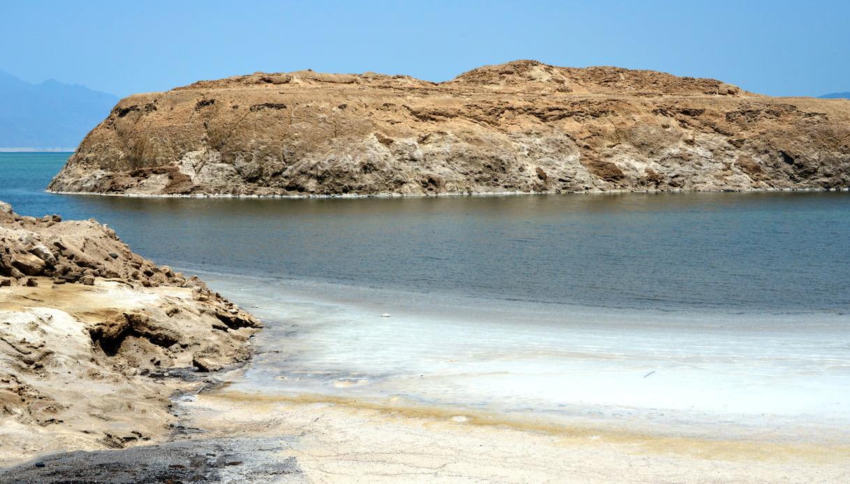 lago di assal