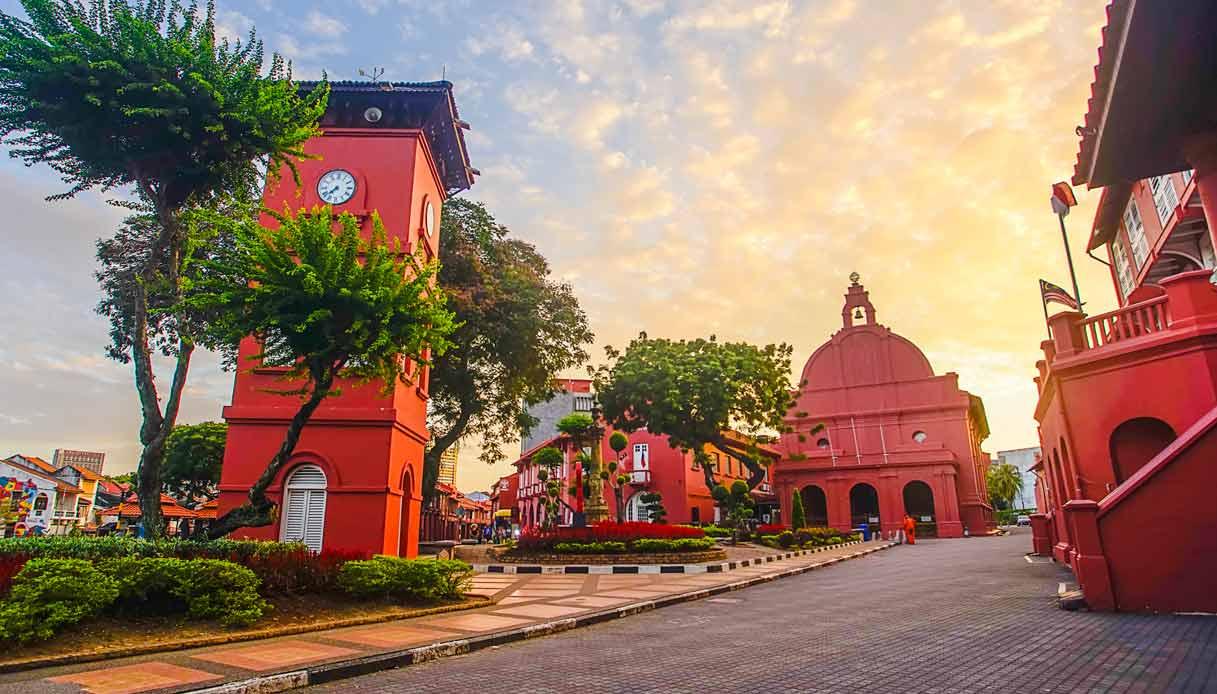 malacca-malesia