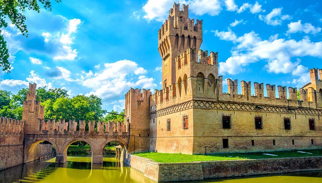 castello minerbio