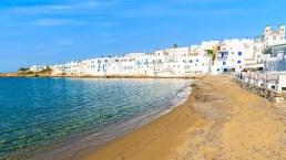 Naoussa, la meta emergente della Grecia dove andare quest'estate