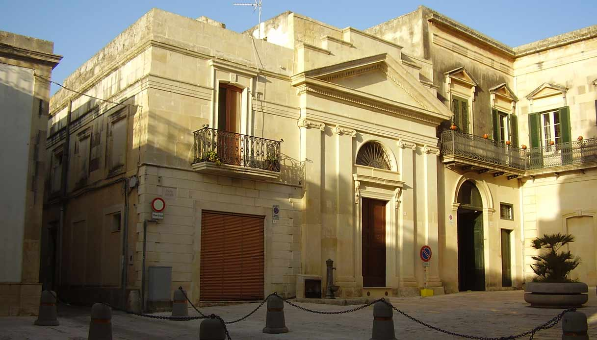Piazza_Municipio_Scorrano