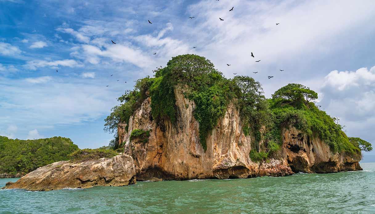 Parco nazionale los Haitises