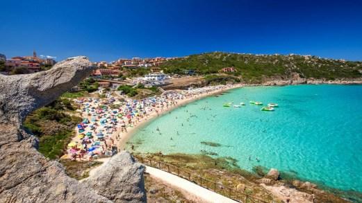 Le migliori spiagge a misura di bambini per la prossima estate