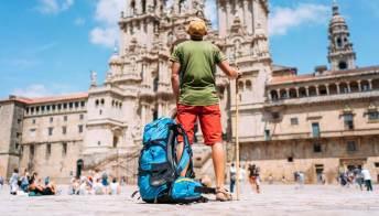 È il momento di prenotare un viaggio a Santiago di Compostela