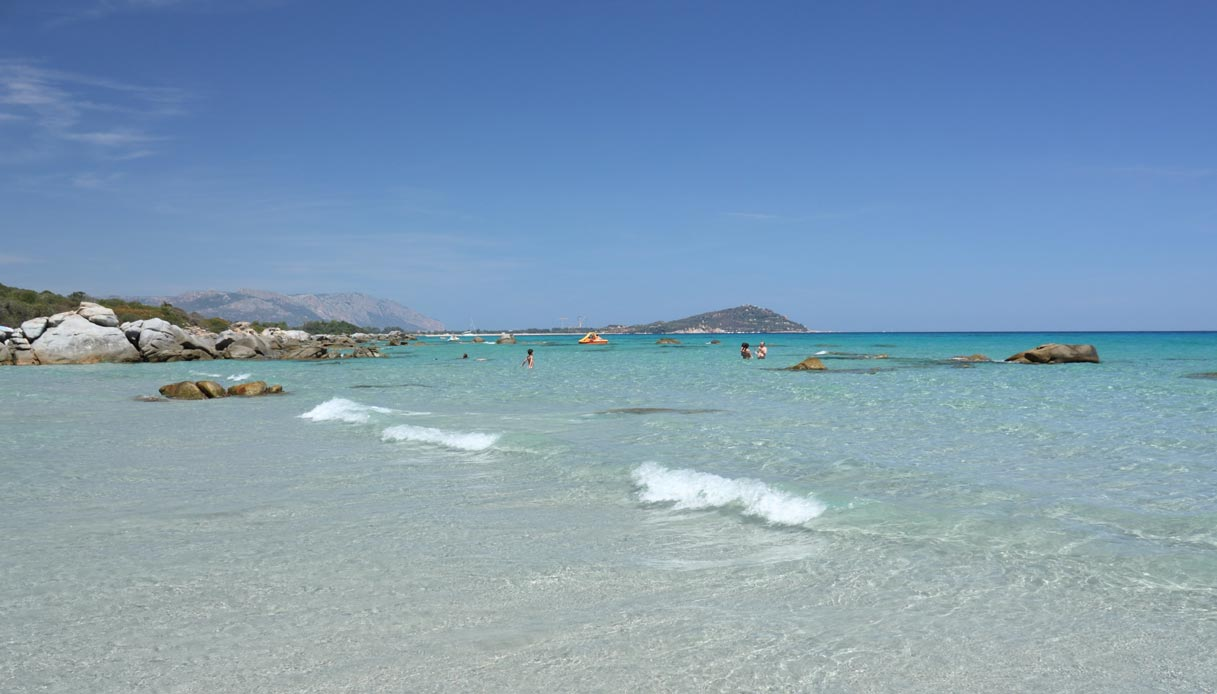 Sardegna, le 5 migliori spiagge dove portare i bambini ...