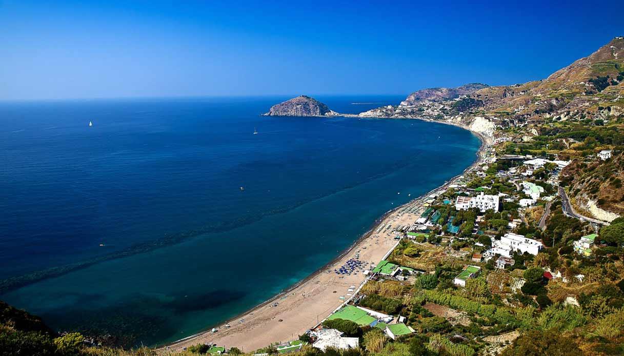 spiaggia-Maronti-ischia