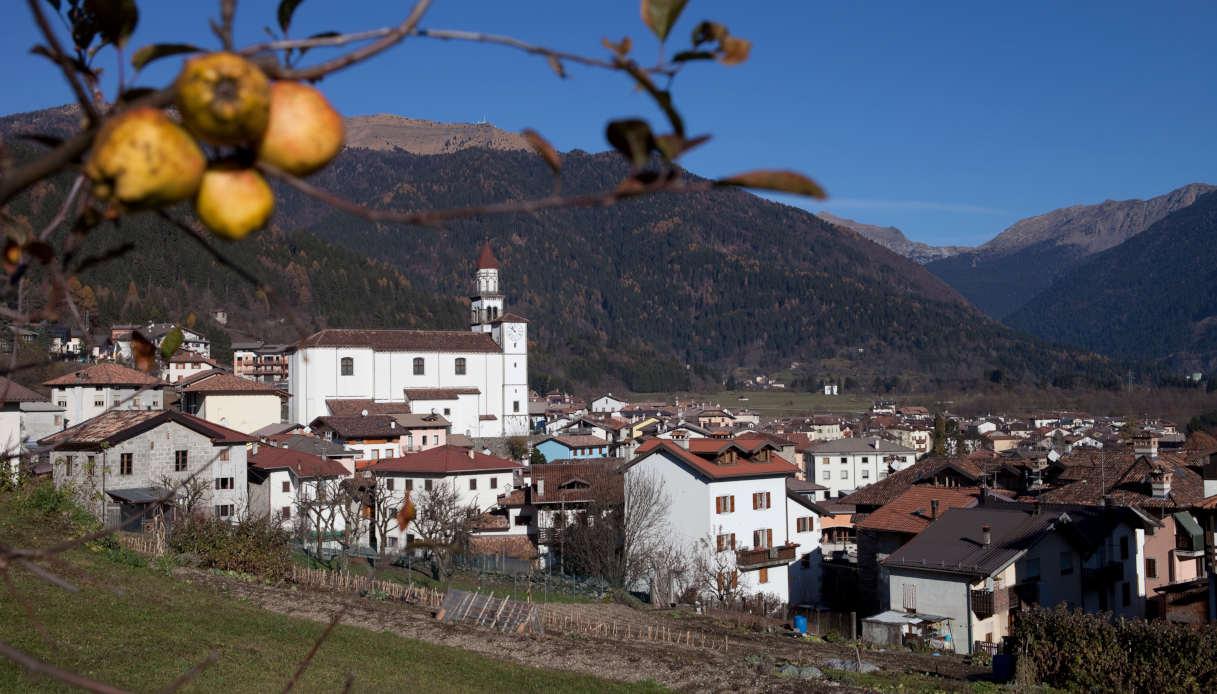 Borgo montano di Sutrio