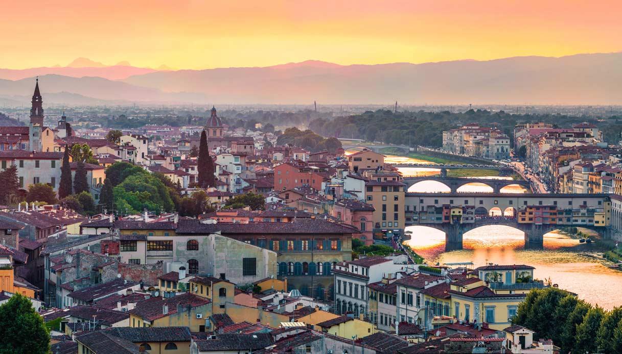 Weekend di arte ed eleganza a Firenze | SiViaggia