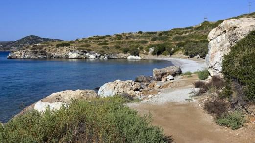 Arkoi, l'isola quasi disabitata è l'ultimo paradiso della Grecia