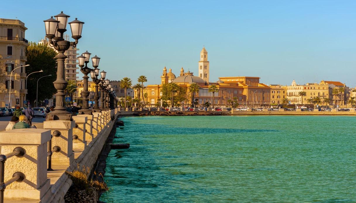 Bari inedita: i posti segreti della città che vuole diventare Capitale della Cultura 2021 | SiViaggia