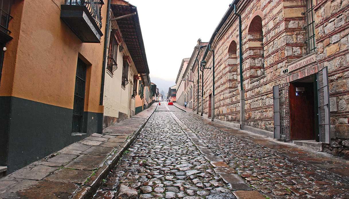 Colombia - Bogotà