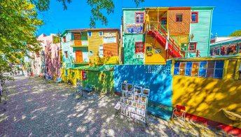 5 canzoni che ti faranno sentire subito a Buenos Aires
