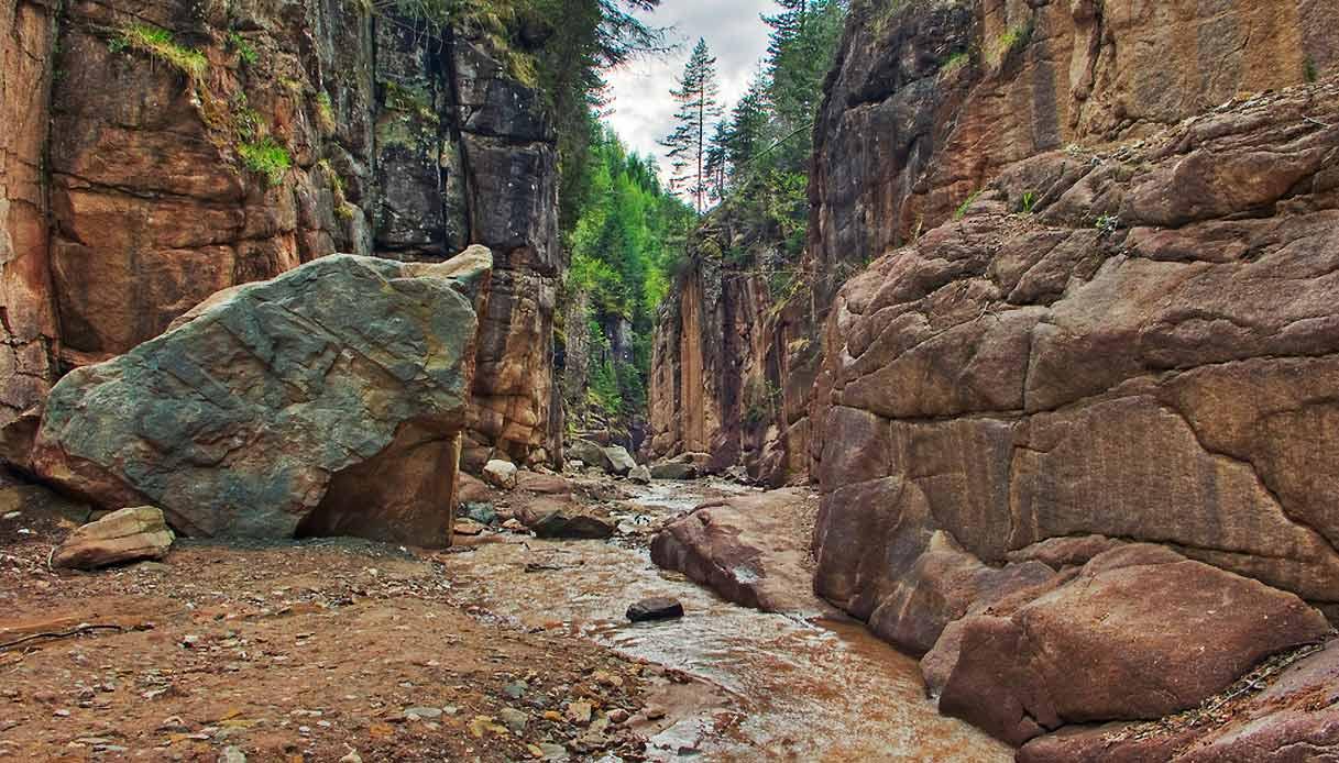 canyon-Bletterbach-dolomiti-alto-adige