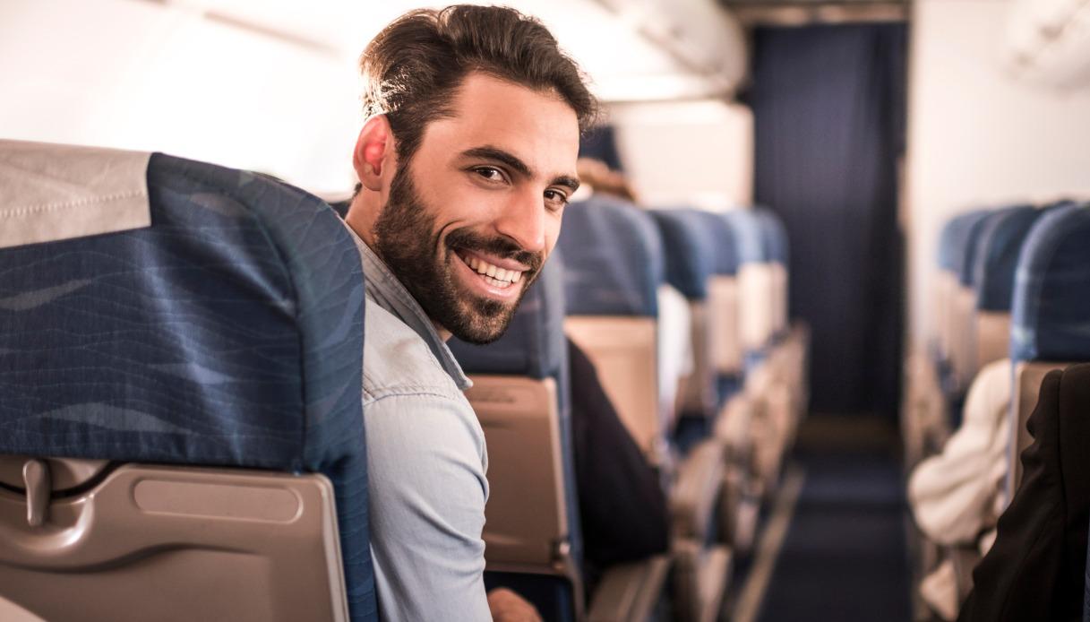 Come utilizzare la toilette in aereo