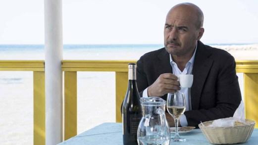 In Sicilia, a casa del Commissario Montalbano