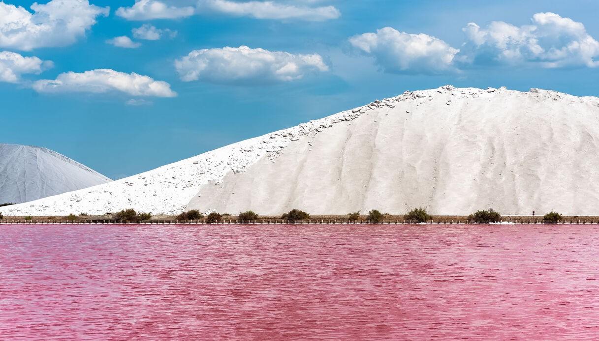 dune di sale aigues mortes