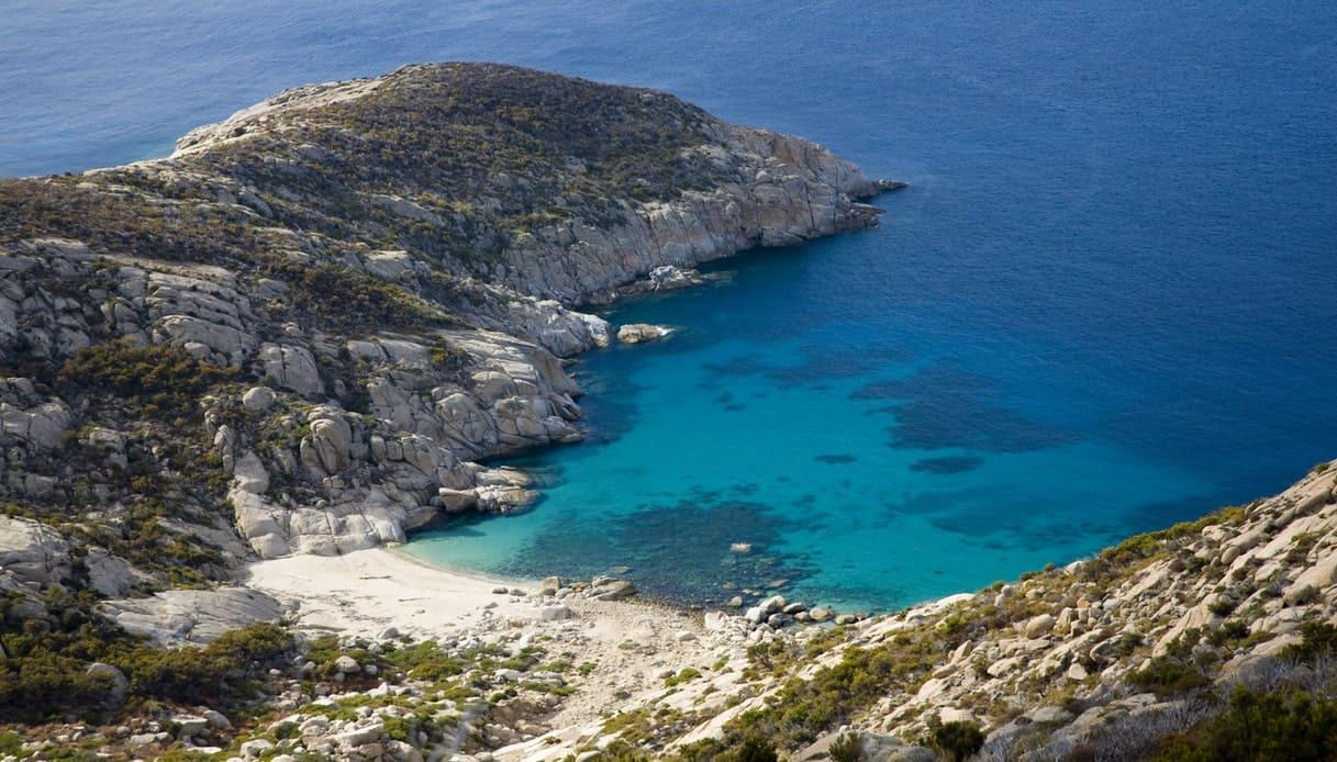 isola di montecristo come visitarla