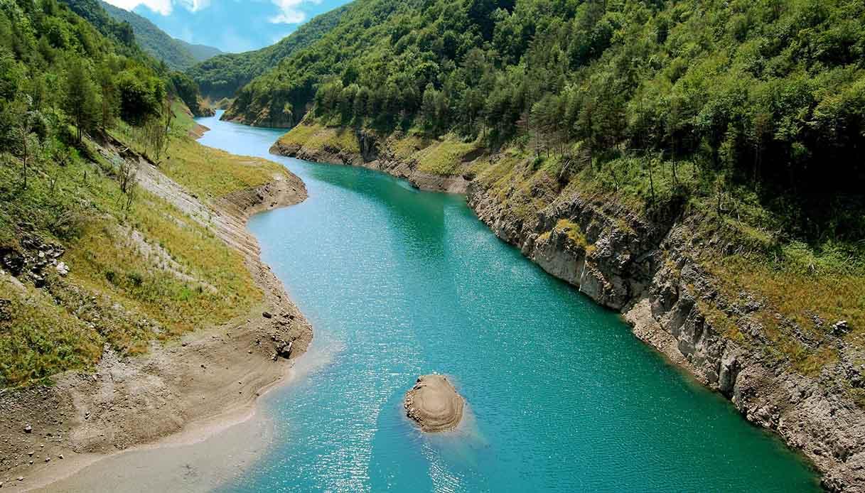 Lago Valvestino