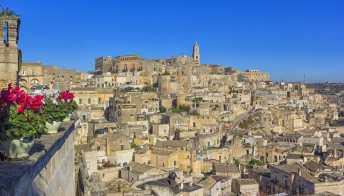A Matera sarà riaperta una delle più belle chiese rupestri
