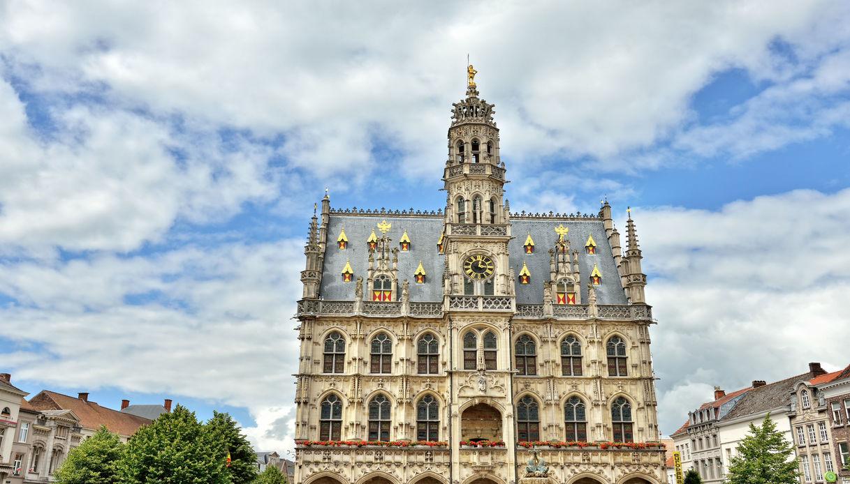 Oudenaarde municipio
