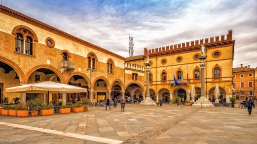 """""""Summertime"""", le location in Emilia Romagna della serie Tv Netflix"""