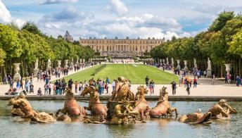 Tutta la bellezza della Reggia di Versailles, da scoprire online