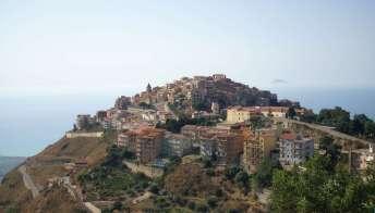 Alla scoperta del borgo di San Marco d'Alunzio