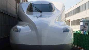 Prima che arrivi Hyperloop, sarà questo il treno più veloce al mondo