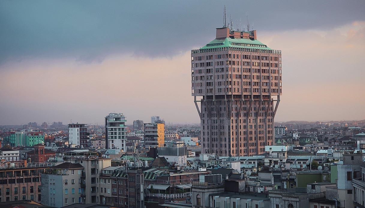 torre velasca milano