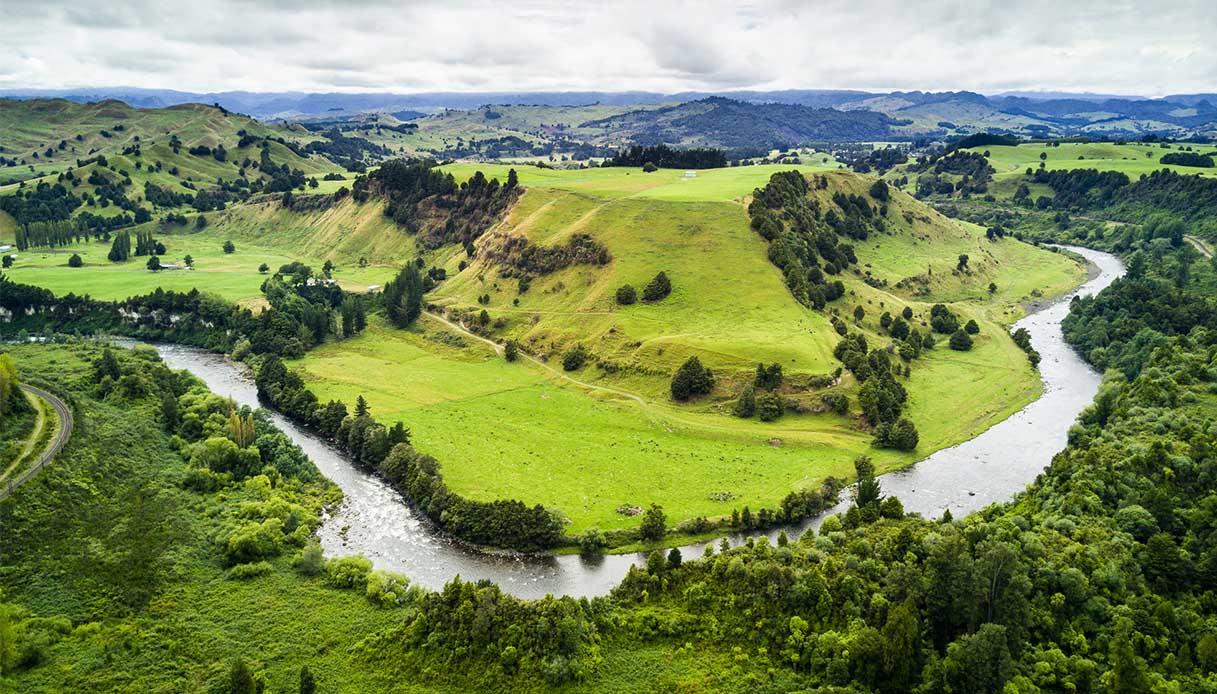 Whanganui Nuova Zelanda