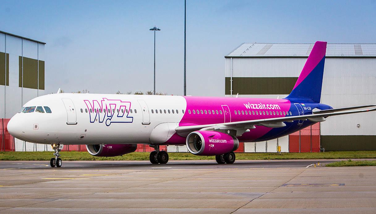 wizz air migliore compagnia aerea 2020