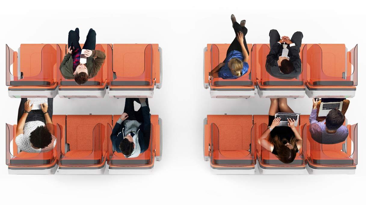 aereo-parete-plexiglass-GLASSAFE