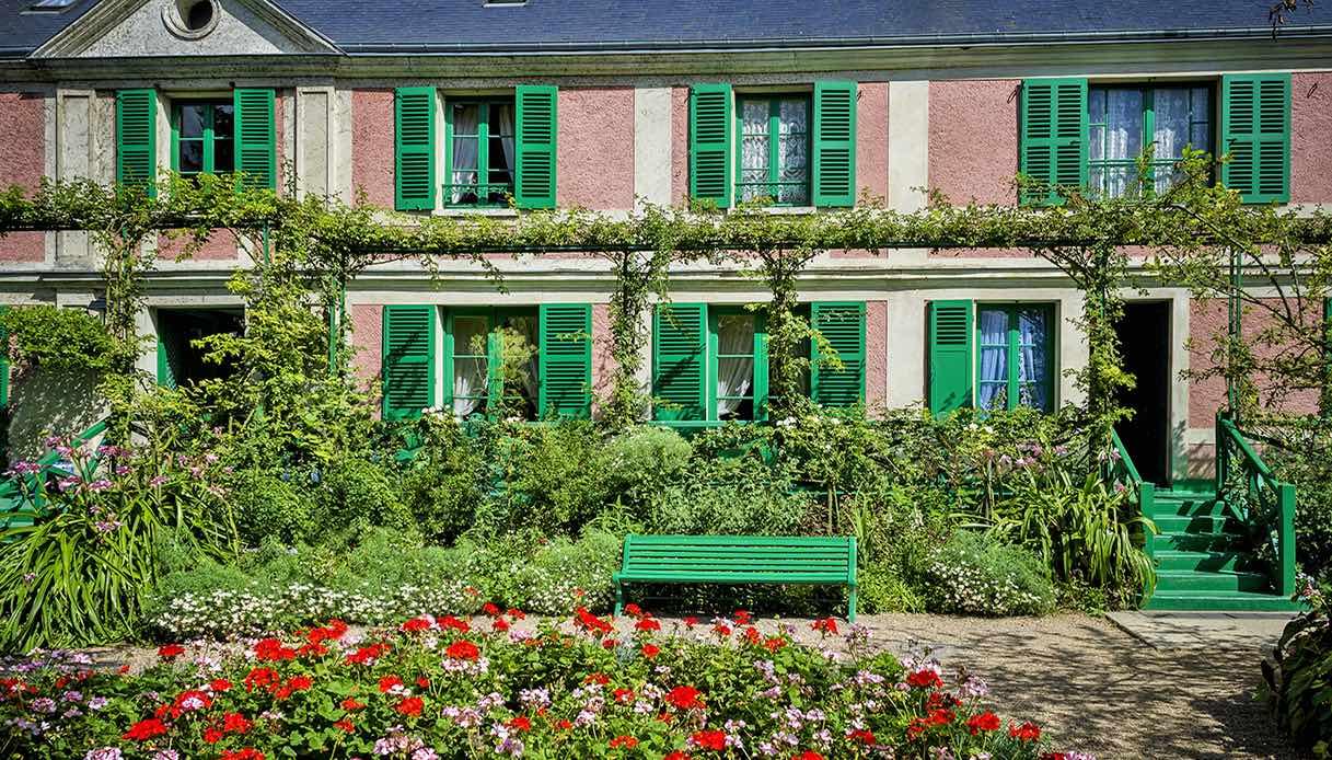 casa Monet