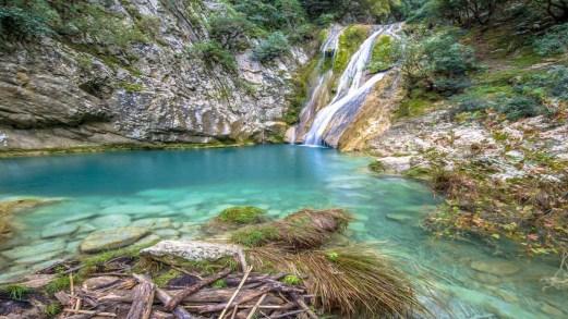 Viaggio in Grecia: un tuffo nelle sue fluenti e meravigliose cascate