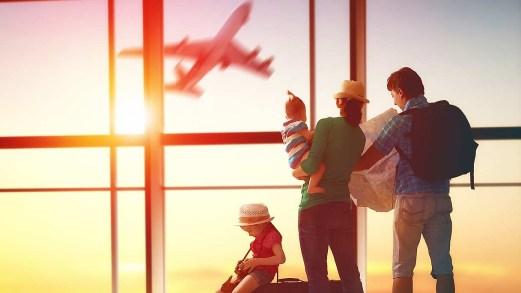Come viaggeremo in aereo e quali saranno le procedure in aeroporto