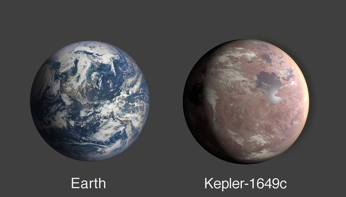 pianeta abitabile spazio