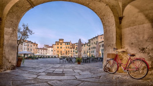 Esplorare l'Italia in bicicletta: le migliori città dove farlo