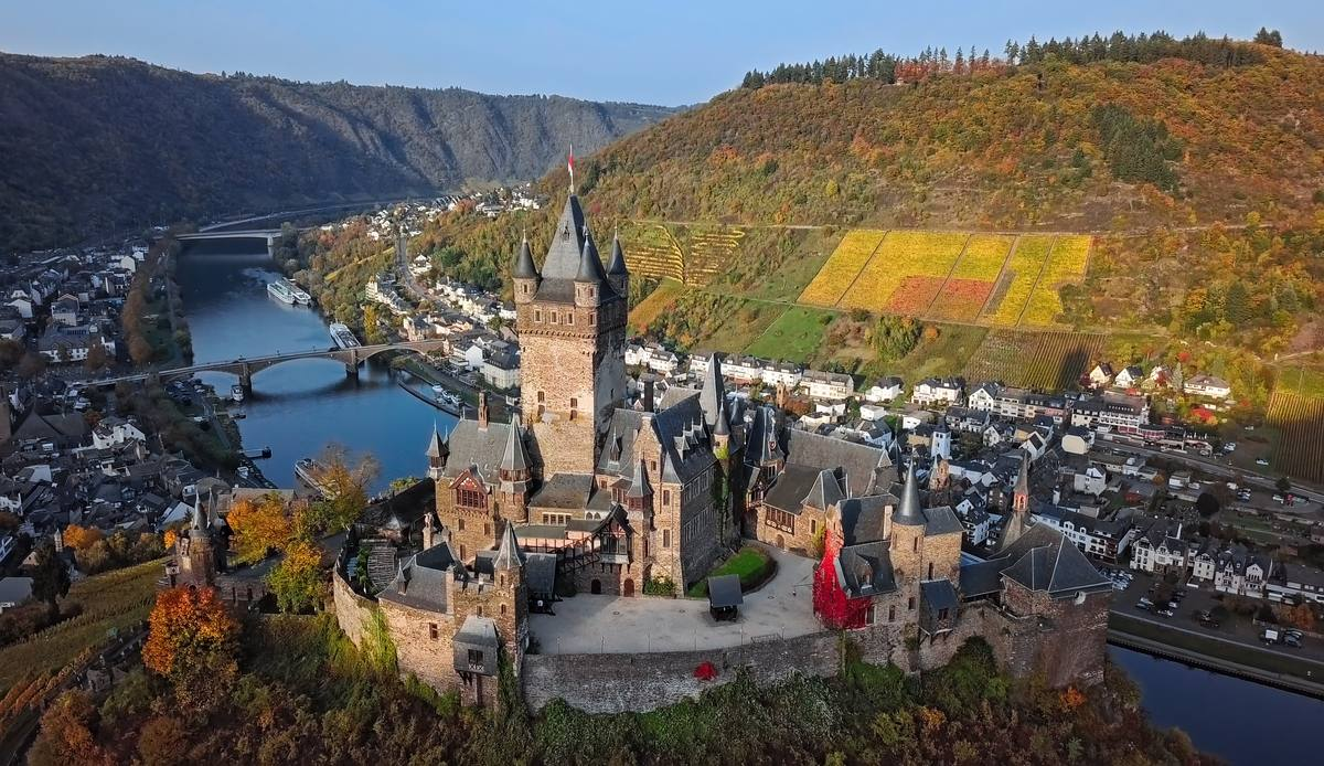 lussemburgo autunno