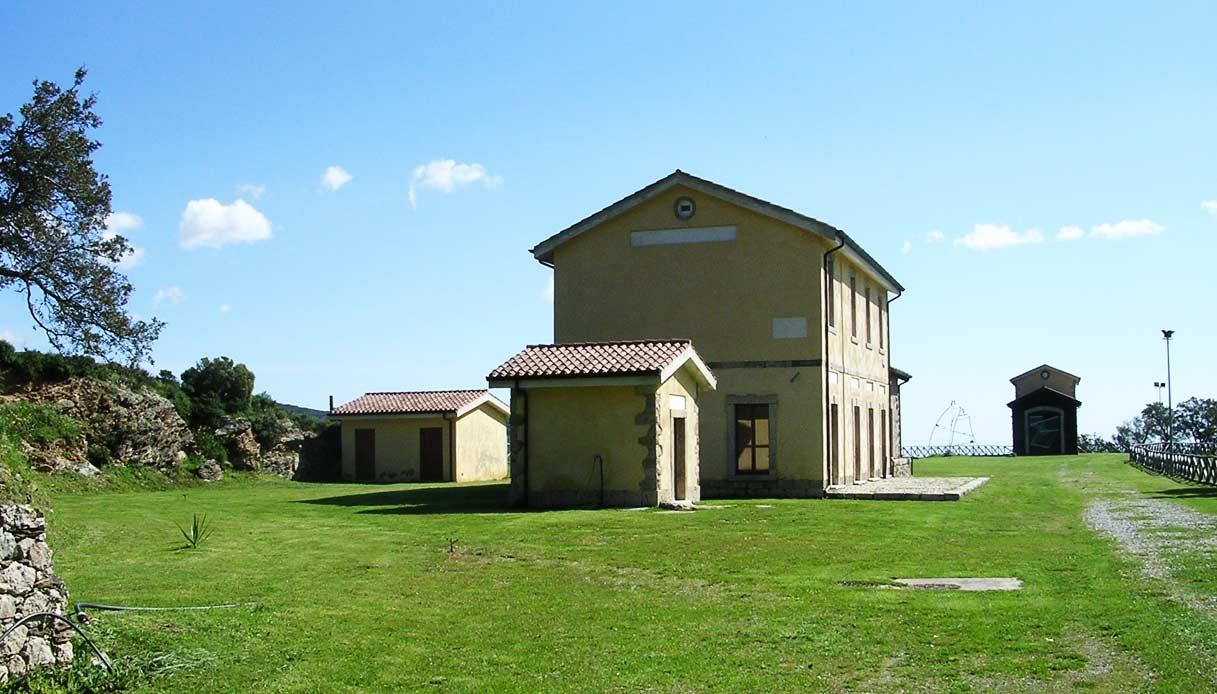 Museo-Ulassai-stazione-arte