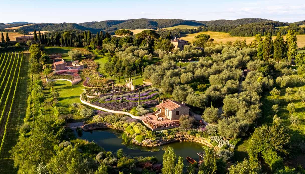 Parco-Villa-Trecci-montepulciano