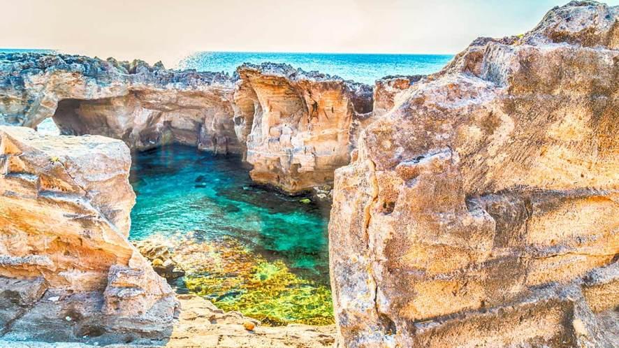 Le piscine naturali più suggestive d'Italia, luoghi eccezionali immersi nella natura