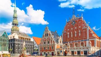 Alla scoperta della capitale della Lettonia: Riga